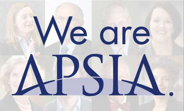 We are APSIA Image w Pictures