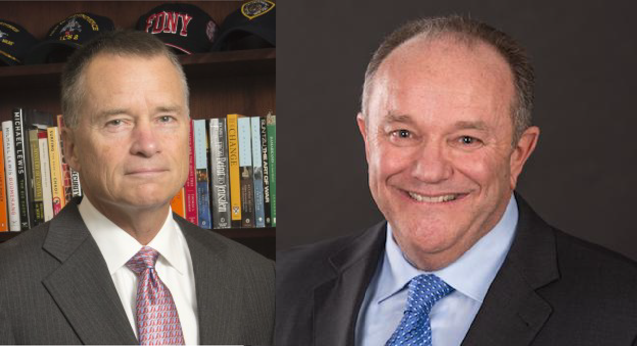 Nunn School Distinguished Professors Recognized by Georgia House of Representatives