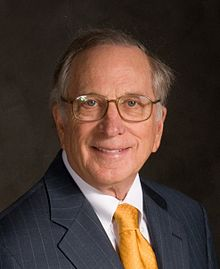 Senator Sam Nunn's Interview with Atlanta's NPR Station