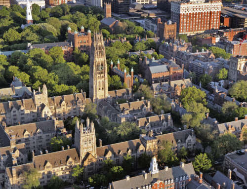 University launches Yale Jackson School of Global Affairs