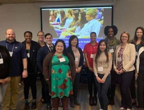California Advisors Join PISA Network