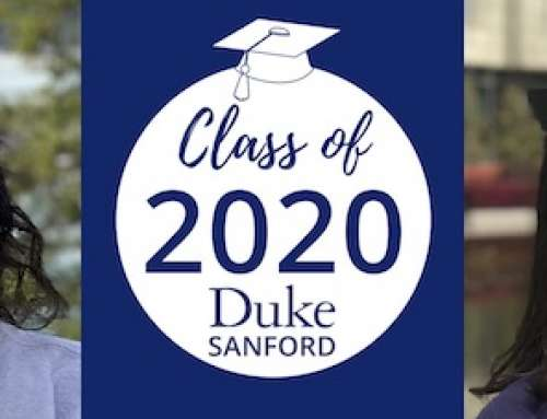 Spotlight on the Sanford Class of 2020