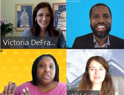 APSIA Welcomes New Advisors through Diversity Forum Workshop